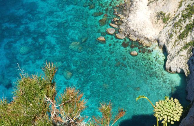 900.000 Nederlanders naar Griekenland op vakantie in 2018