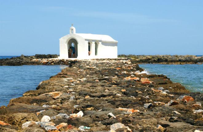 92 nieuwe 4 en 5 sterren hotels op Kreta geopend