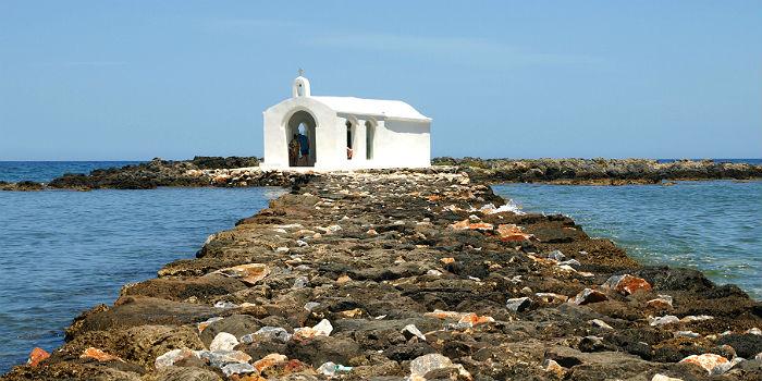 92 nieuwe 4 en 5 sterren hotels op Kreta tussen 2015 en 2018