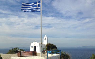 Attica in Griekenland vakantie in Rafina