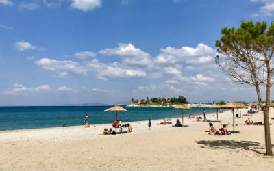 Attika vakantie in Glyfada