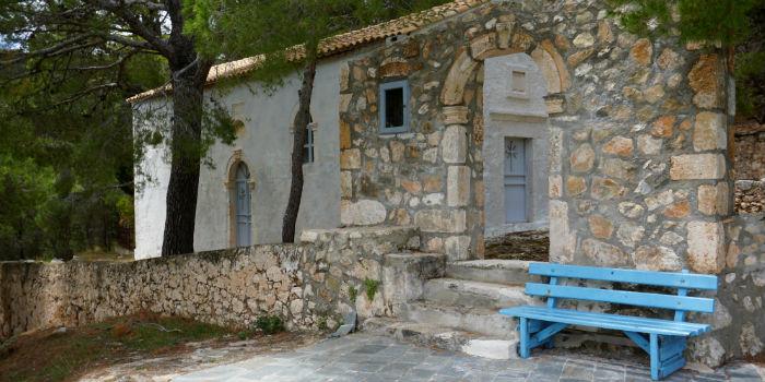 Greek paths of culture wint Europa Nostra award