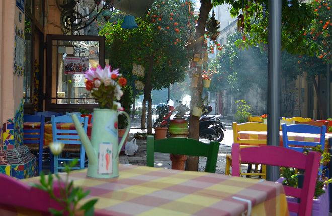 Macedonie vakantie in Griekenland