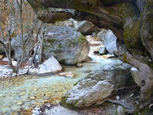 Macedonie de pozar bronnen