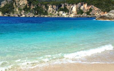7 excursies op het eiland Corfu
