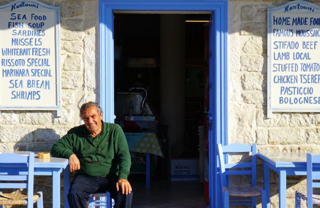 Waarom naar Griekenland op vakantie