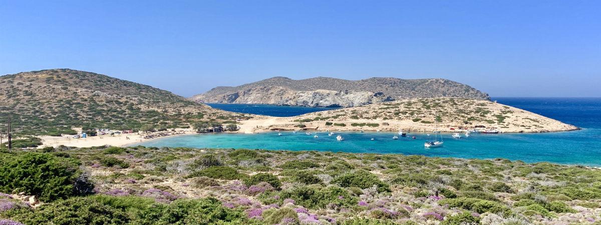Kalotaritissa beach amorgos vakantie header.jpg