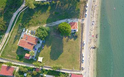 Win een vakantie naar Corfu op De Vakantiebeurs