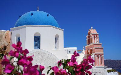 Vakantiebeurs 2020 vakantie vieren in Griekenland