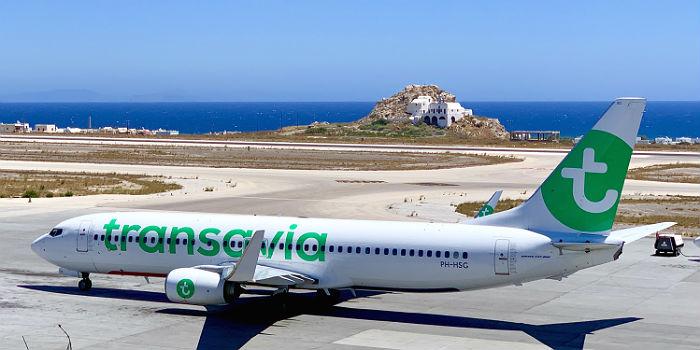 Vliegtickets naar Griekenland zomer 2020