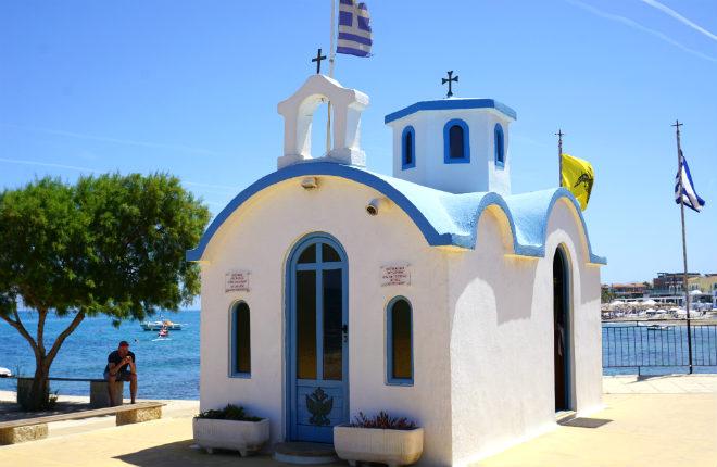 Kreta bij de vier beste bestemmingen ter wereld in 2019