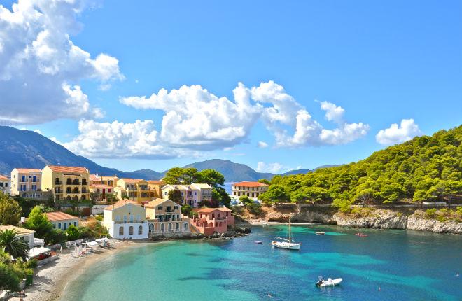 Vroegboeken van je vakantie naar Griekenland in 2020