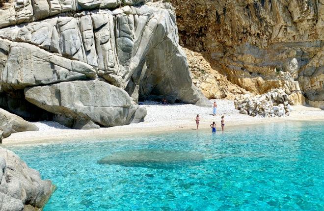 Griekenland in top 8 om te pensioneren