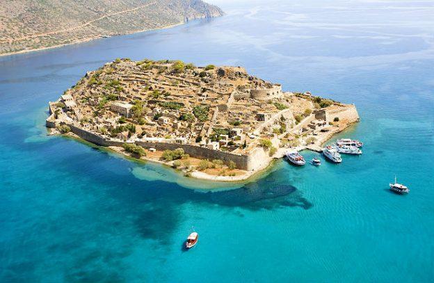 Kreta vakantie in Griekenland