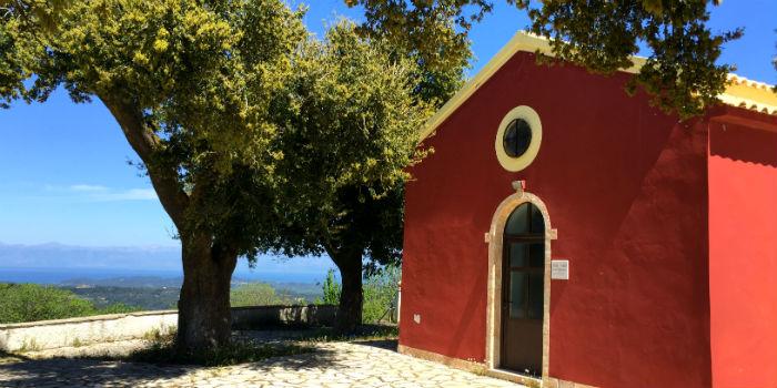 September favoriet voor Griekenland vakanties