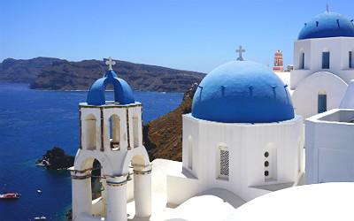 Auto huren op de Griekse eilanden