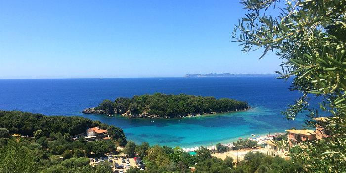 De beste reistijd voor Griekenland