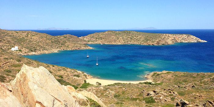 Griekenland in top 10 veiligste landen om te reizen