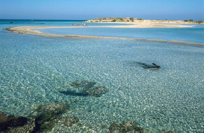 Kreta bij beste 3 bestemmingen ter wereld in 2020