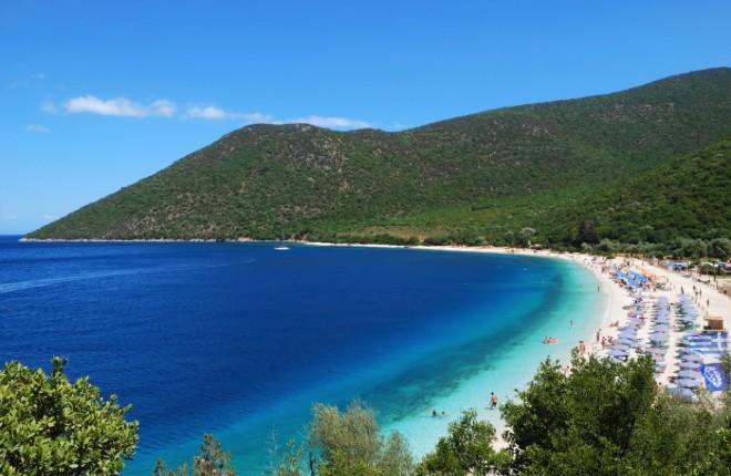 Naar Griekenland voor zon, zee en strand