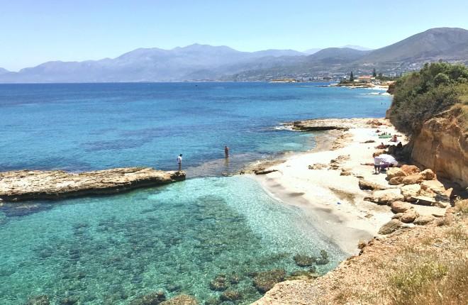 Start bouw nieuw vliegveld Kreta