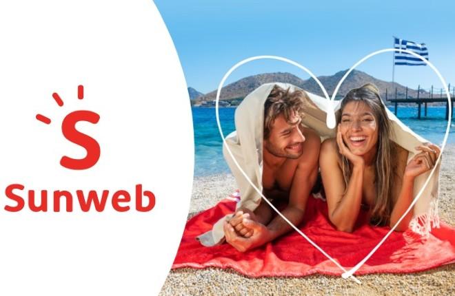 Win een Griekenland reischeque van Sunweb