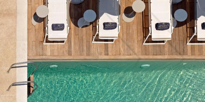 50 hotels blijven geopend in Griekenland