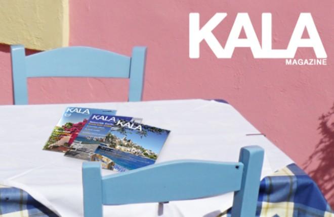 KALA Magazine digitaal verkrijgbaar