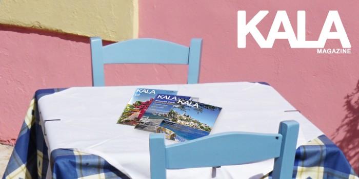 KALA Magazine digitaal