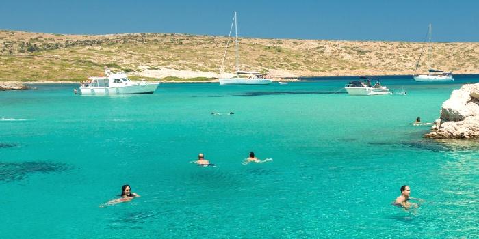 10 kleine Griekse eilanden voor vakantie na de lockdown