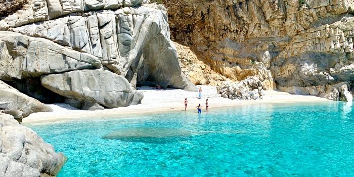10 prachtige plekken om te zwemmen in Griekenland