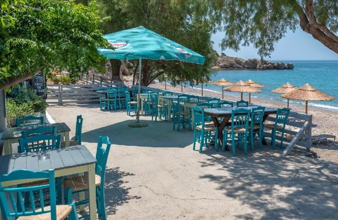 Balos op Samos