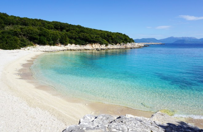 Hittegolf Griekenland en stranden weer open