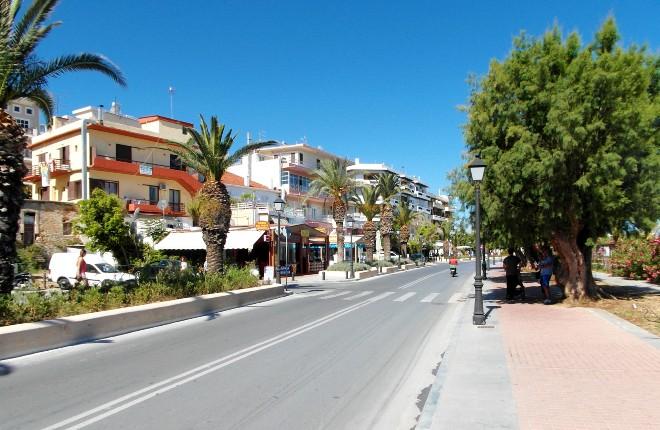 Karditsa en Rethymnon Europese prijs voor duurzame mobiliteit