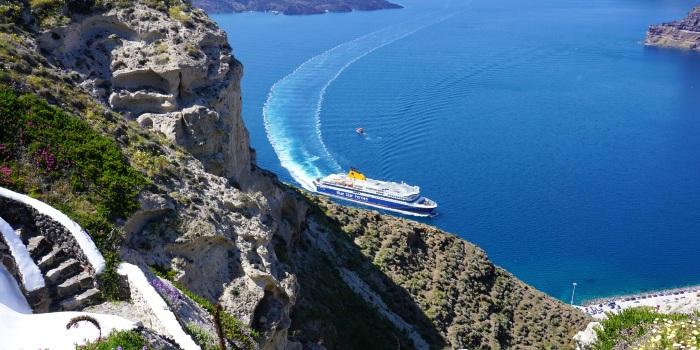 Weer naar de Griekse eilanden