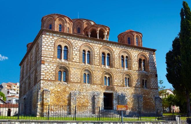 Arta in Epirus Griekenland
