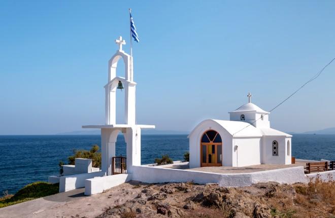 Gavathas vakantie Lesbos