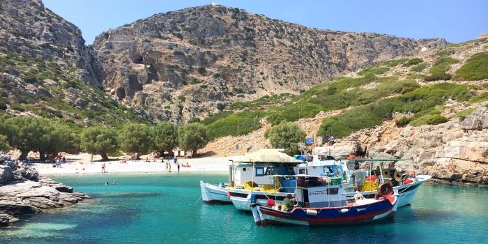 Last minute naar Griekenland deze zomer