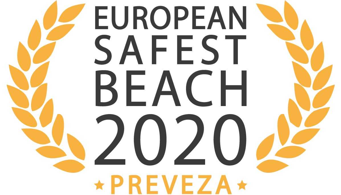 Monolithi European Safest Beach 2020