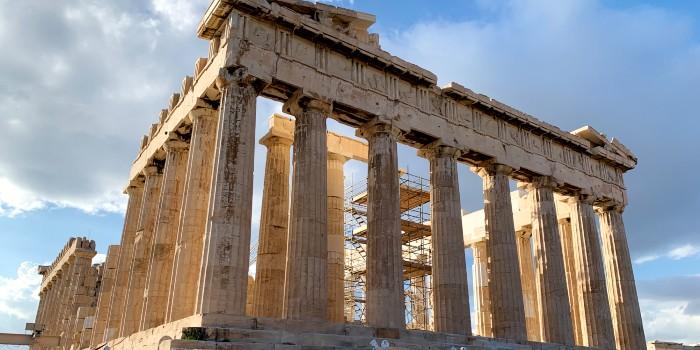 Naar Griekenland deze zomer