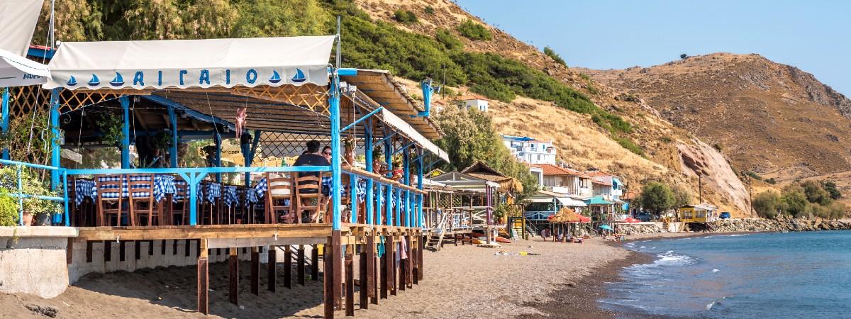Skala Eresou Eressos vakantie Lesbos header.jpg
