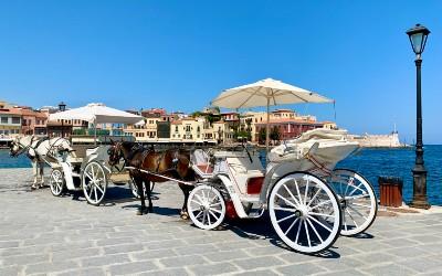 Chania Kreta tips voor je vakantie