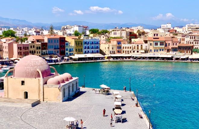 5 tips voor Chania op Kreta