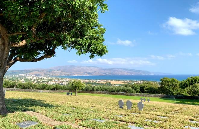 Maleme op Kreta