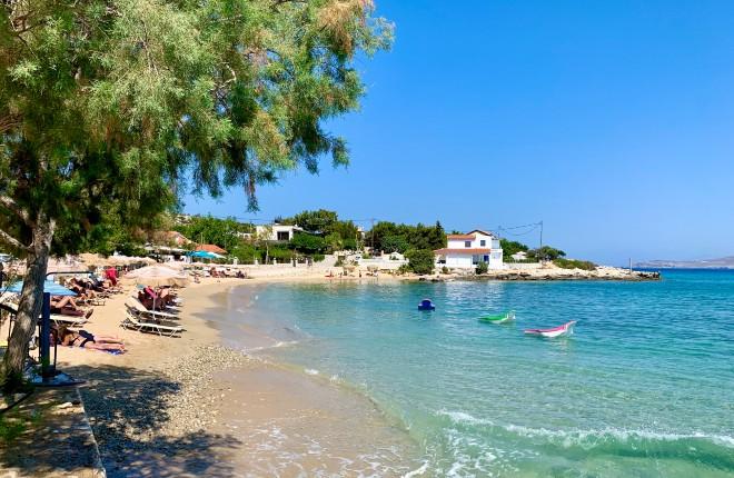 Marathi Kreta vakantie