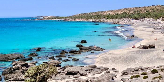Tips voor je vakantie naar Griekenland deze zomer stranden voor jezelf