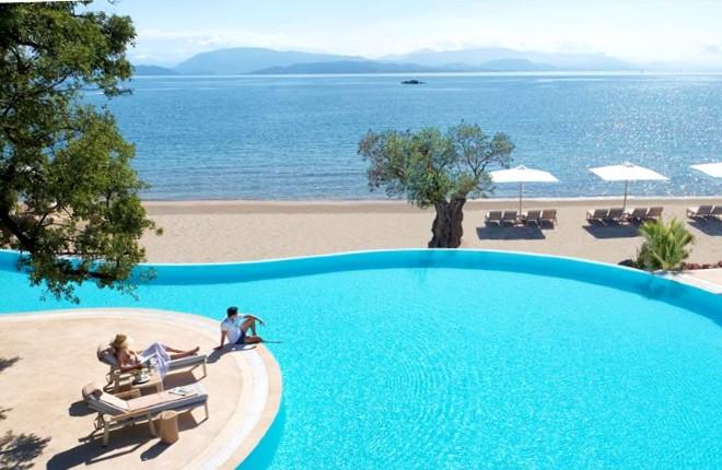 Griekse hotels bij beste ter wereld