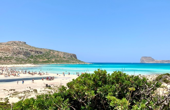 Kreta favoriet voor zomer 2021