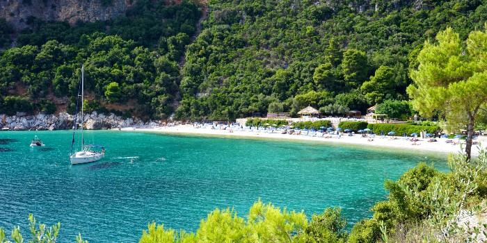 Skopelos in top 10 afgelegen eilanden wereldwijd