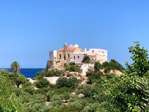 Kreta klimaat en het weer beste reistijd